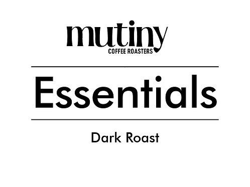 Mutiny Essentials: Dark