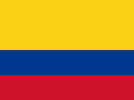 Colombia Needs Support