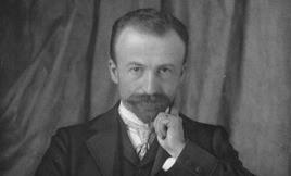 08. El infravalorado Maurice Blondel: El punto de partida de la investigación filosófica.