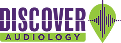 Discover Audiology logo