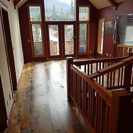 Reclaim hardwood . Barn wood. FGC Ltd 58