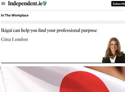 Ikigai in the Independent