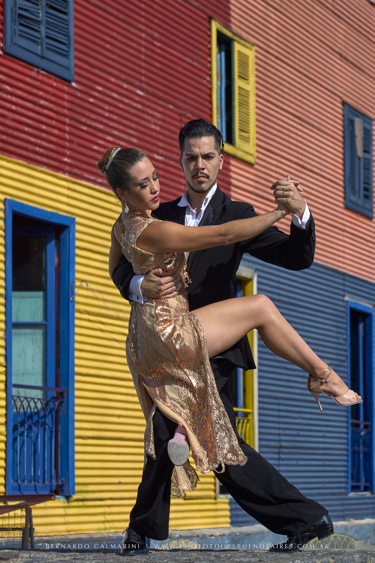 Tango Photography Buenos Aires