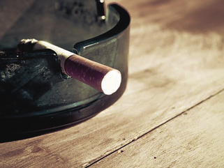 Smoke more to quit smoking? How? Mindfulness may help to explain.