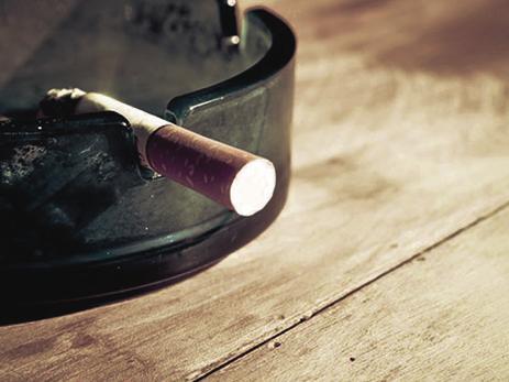 Rauchverbot: Tschechiens Lokale rüsten um