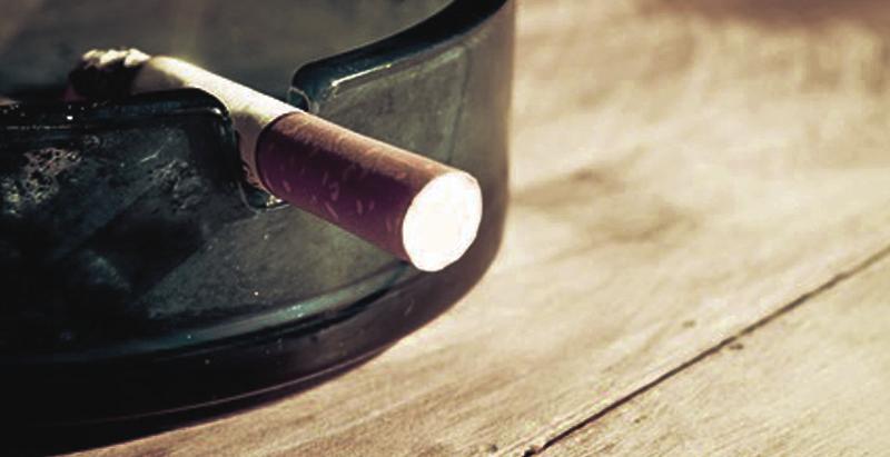 Tabakoa: arrisku kardiobaskularrerako faktore garrantzitsuena