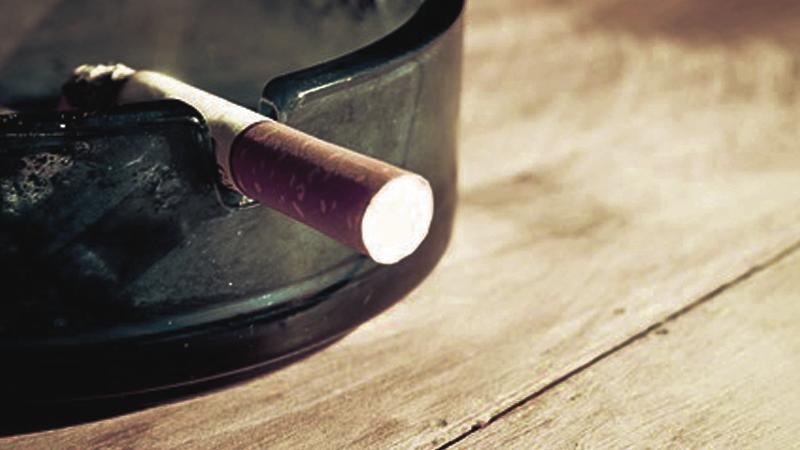 Custom Smoking Cessation Hypnosis Program