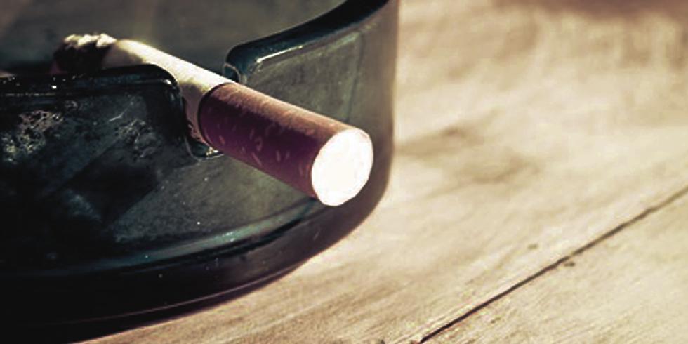Stop Smoking Class 5