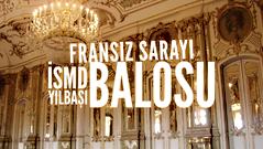 ISMD Fransız Sarayı