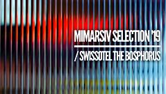 Mimarsiv Selection 2019