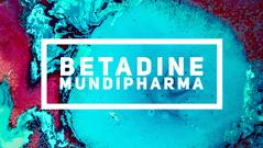 Betadine Mundipharma