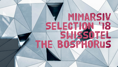 Mimarsiv Selection 2018
