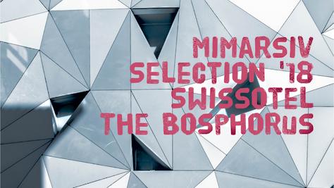 Mimarsiv Selection 2018