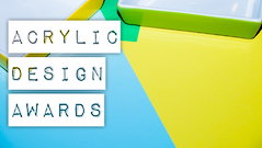 Acrylic Design Awards