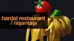 Hardal Restaurant Nişantaşı