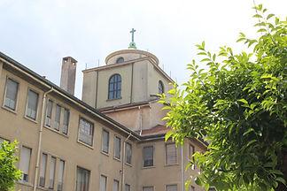 chiostro del Monastero