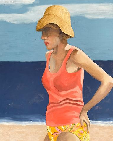 Woman In A Straw Hat.jpg