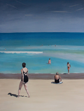 Nauset Beach, Low Tide