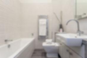 Kings Acre Road Bathroom, Hereford