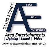 Area Entertainments