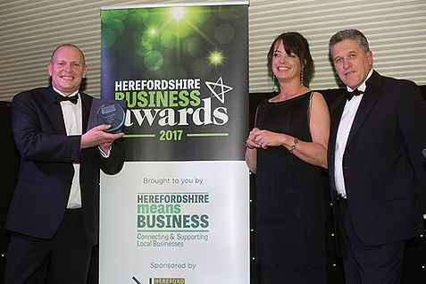 Food & Drink Retailer of the Year 2017 - Newton Court Cider
