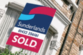 Re-branding the oldest Estate Agents in Herefordshire, Sunderlands