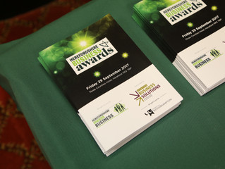 Herefordshire Business Awards Launched