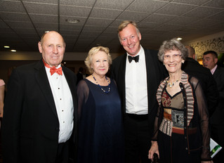 First Herefordshire Business Awards Celebrates Success