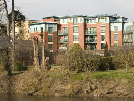 Riverview Court – Winner of the LABC West of England Award