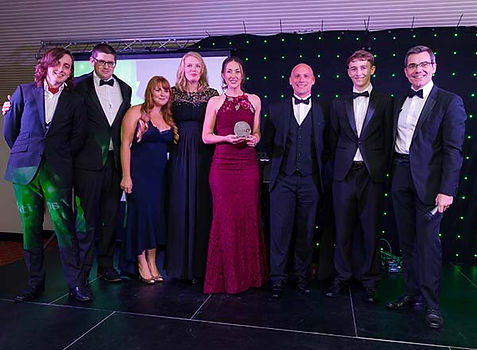 Creative Business of the Year 2018 - Pure Studios