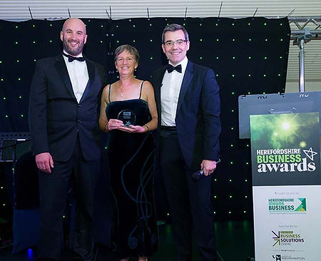 Growing Business of the Year 2018 - Julu