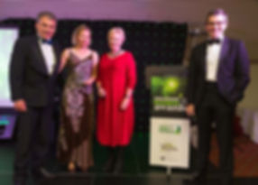 Family Business of the Year 2018 - Discover Parks