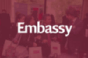 Embassy, the trusted brand for the Foreign Diplomat's living and working in London