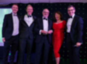 Medium to Large Business of the Year 2018 - Dawleys