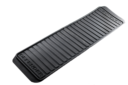 2nd Row Floor Mat - Genuine Land Rover for Defender 110