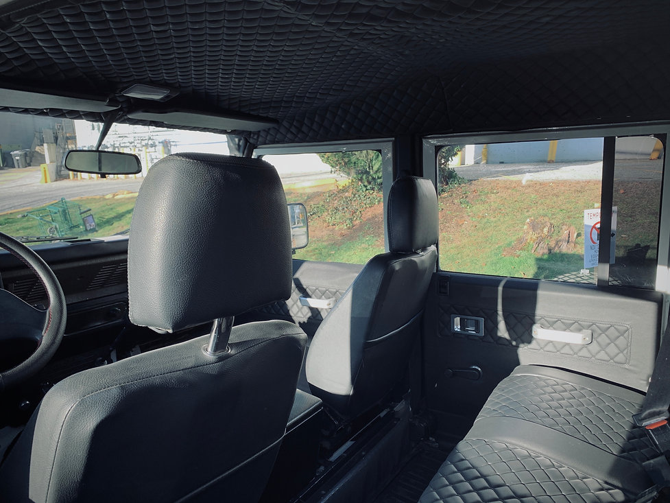 1994 Defender 130 interior.jpeg