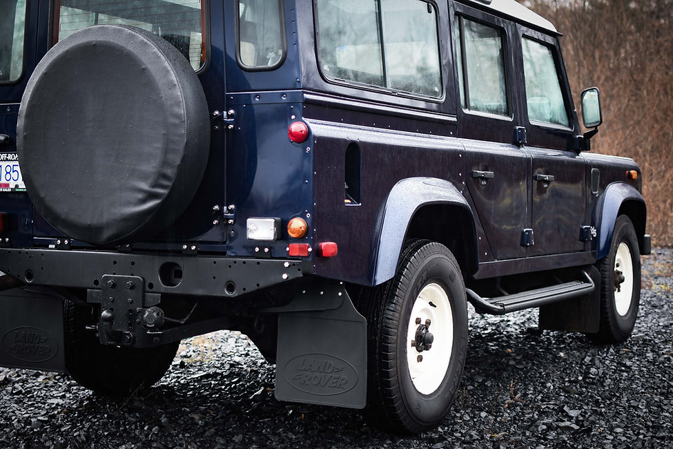 Blue Defender 110 rear close.jpg