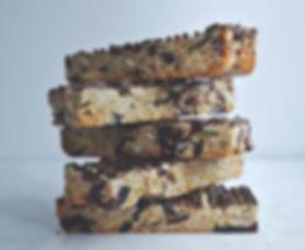 the kind quinoa granola bars
