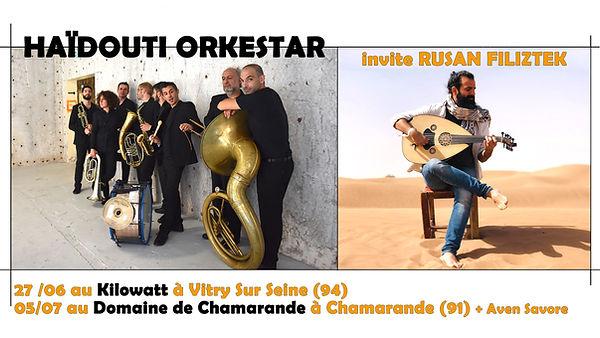 Haïdouti_Orkestar_invite_Rusan_Filizte
