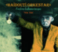 Haidouti orkestar | Gypsy, turkish & oriental brass band | Tek Tek
