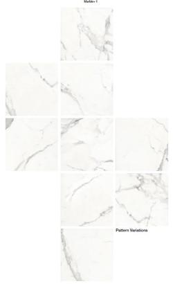 Dongpeng Calacatta Extra Pattern Variati