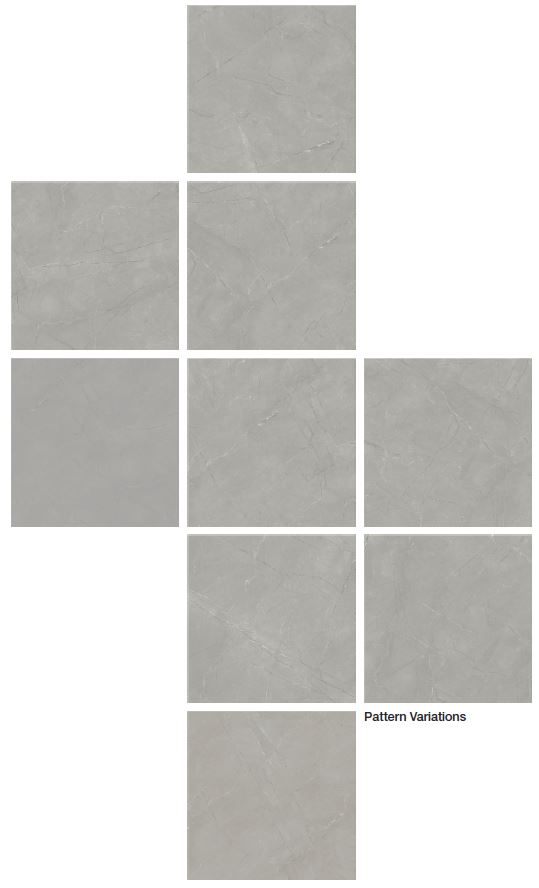 Dongpeng Pulpis Grey Pattern Variations.