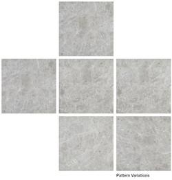 Dongpeng Turkey Grey Pattern Variations.