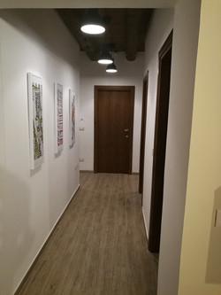 Accesso alle stanze