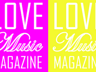 Indie Pop Duo Che-Val Featured in Love Music Magazine