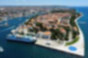 Restaurants in Zadar