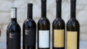 Boskinac Wine