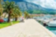 Restaurants in Makarska