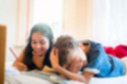 Psicologia infantil en castelldefels, dificultades aprendizaje