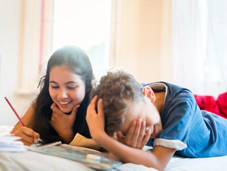 Nein zu Hausaufgaben und ja zu Lernzeiten in Schulen mit Ganztagsangeboten